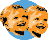 Little Twins The Movie logo